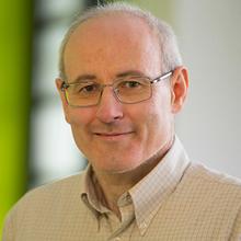 Dr Bernard Butler