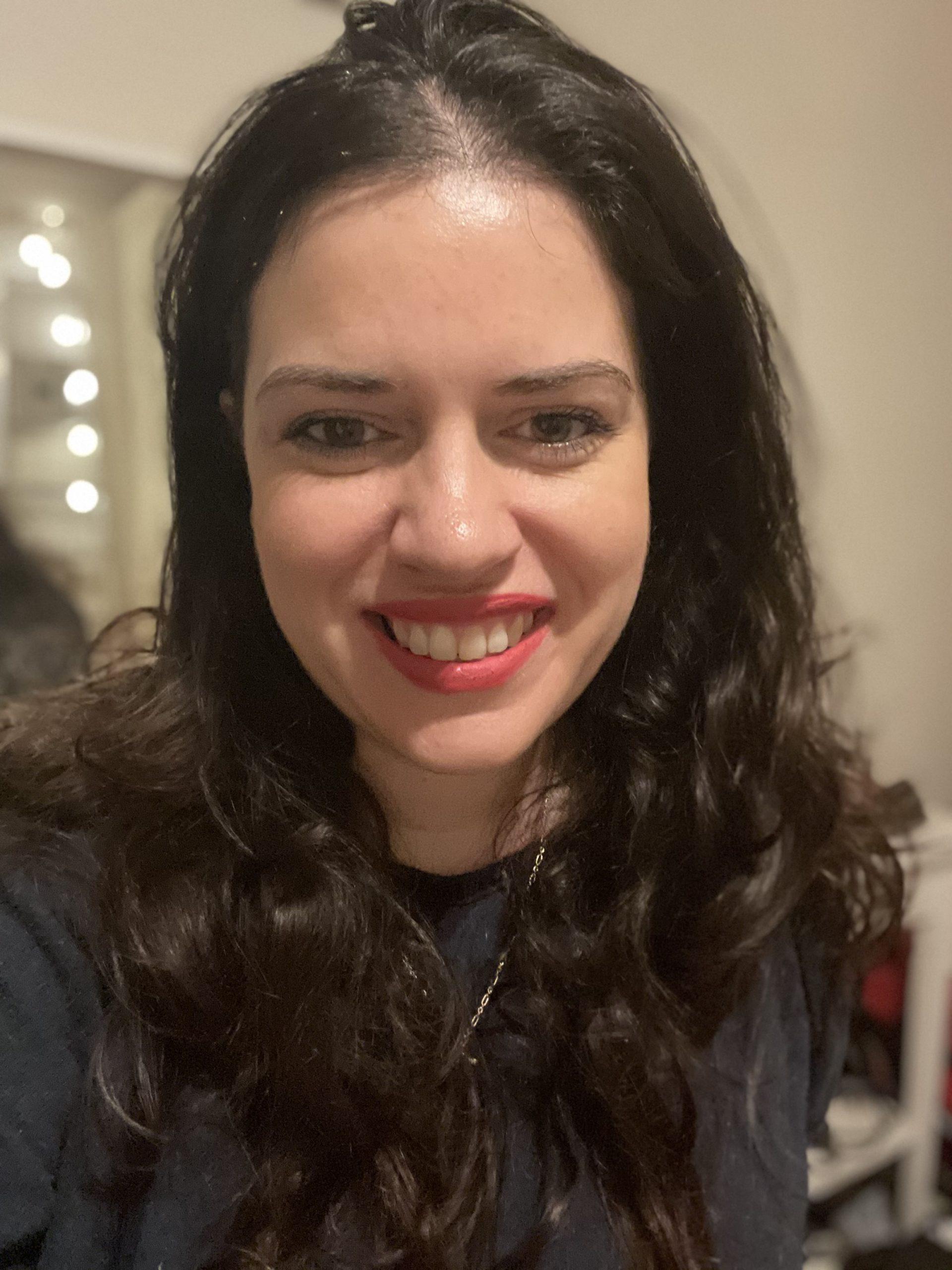 Christine Bohan