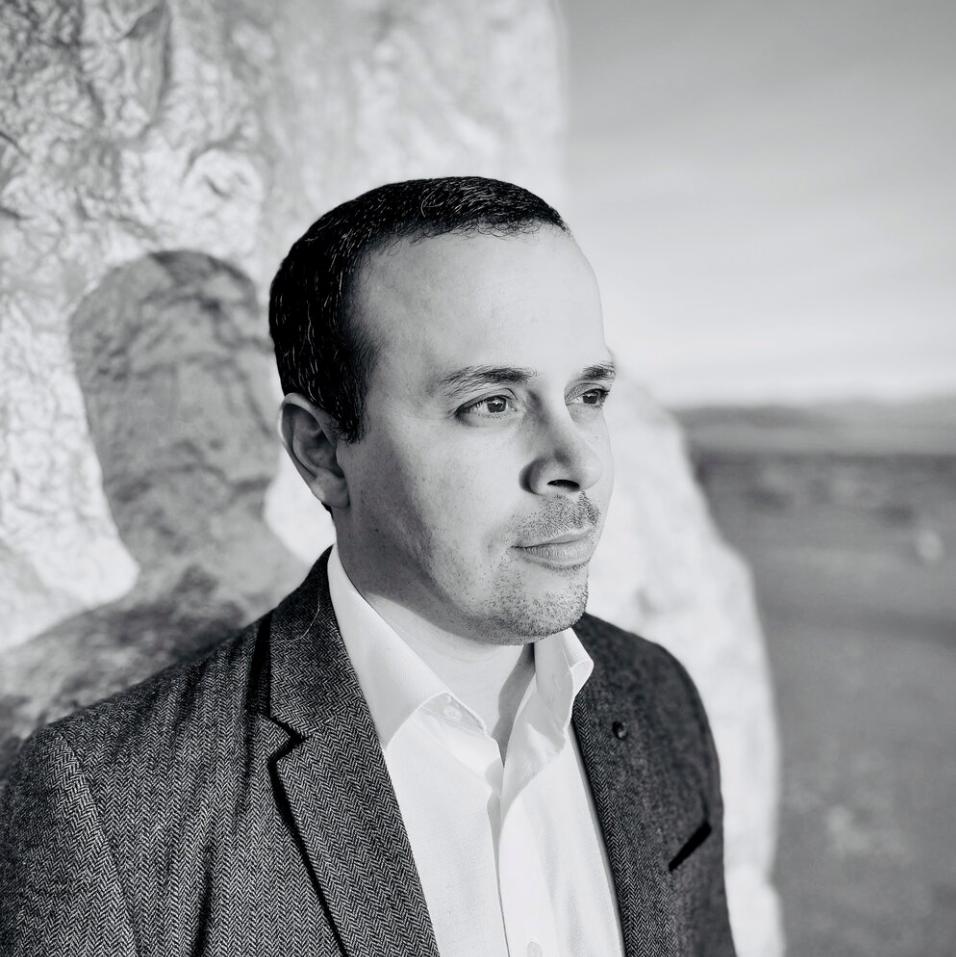 Thomas Padilla